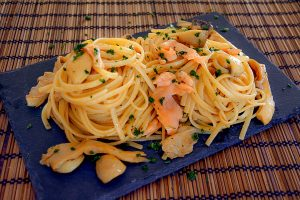 pandoras-kitchen-blog-greece-pasta-salmon