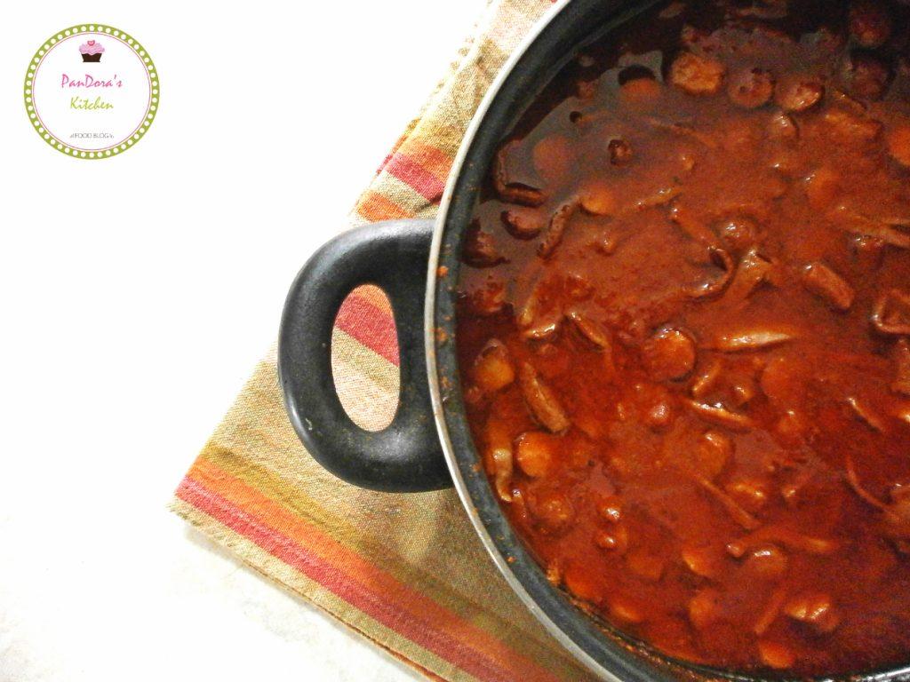 pandoras-kitchen-blog-greece-red sauce-tomato sauce-pasta-al forno