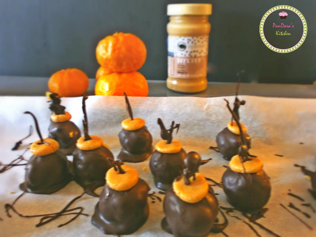 pandoras-kitchen-blog-greece-χιώτικα σοκολατάκια μανταρινιού με ταχίνι-masoutis-vimagourmet-vgfoodblogawards