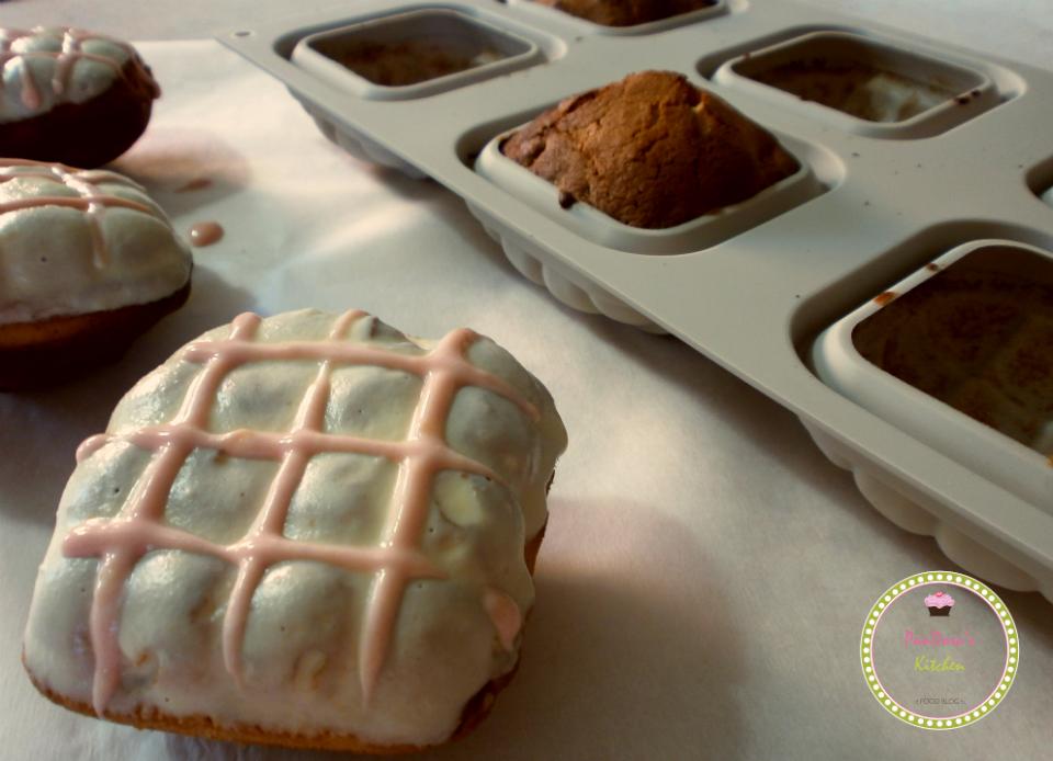 pandoras-kitchen-blog-greece-χρυσαφένια brownies με λευκή σοκολάτα-silikomart-terzopoulos-hummingbird bakery