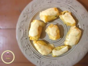 λαχανοντολμάδες με λευκή λεμονάτη κρέμα-γιαπράκια-λάχανο-παραδοσιακή συνταγή