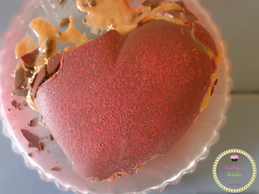 bueno-heart-valentines day-silikomart-silicone mould-το bueno του Αγίου Βαλεντίνου