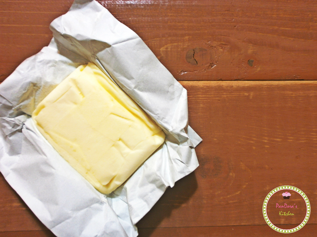 βούτυρο-κρουασάν-πρωινό