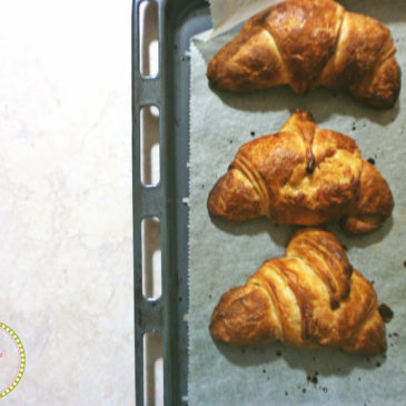 croissant-homemade croissant-puff pastry-france-breakfast-pandoras kitchen