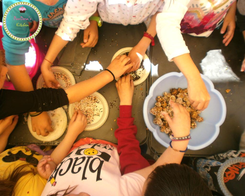 ζαχαροπλαστική-παιδιά-σουφλί-μουσείο-μετάξι-εκπαιδευτικό πρόγραμμά-μέλι