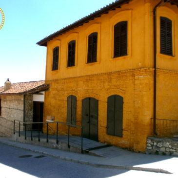 Μουσείο Μετάξης στο Σουφλί