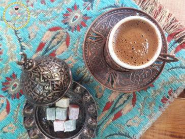 greek coffee-coffee-how to make greek coffee-pandora