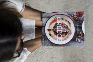 a taste of greece-instagram giveawat-recipe book-andreas lagos-chef-ellinoekdotiki