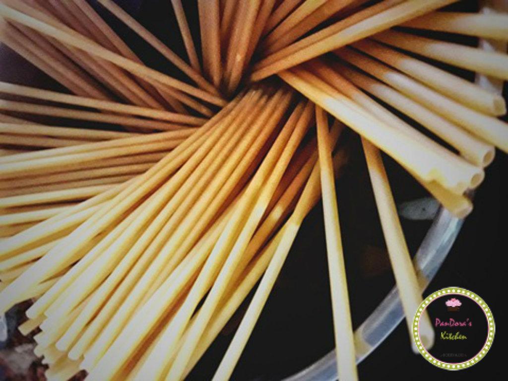 μακαρόνια-παστίτσιο-συνταγή για παστίτσιο
