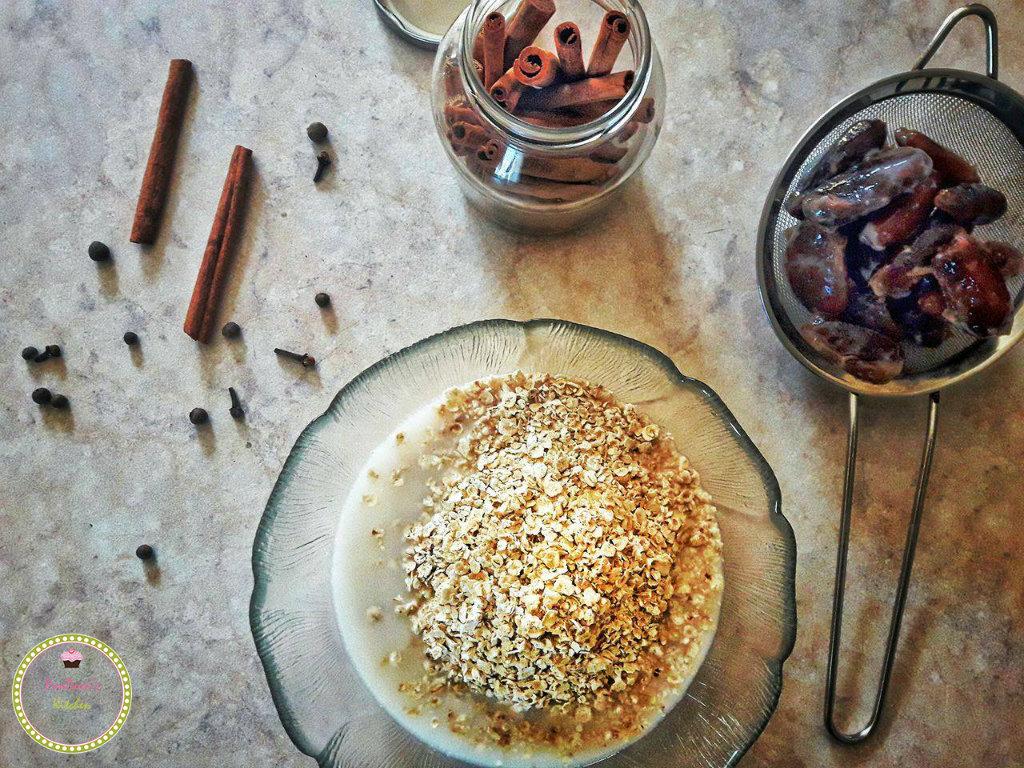 vegan-cake-no sugar-sugar free-tahini