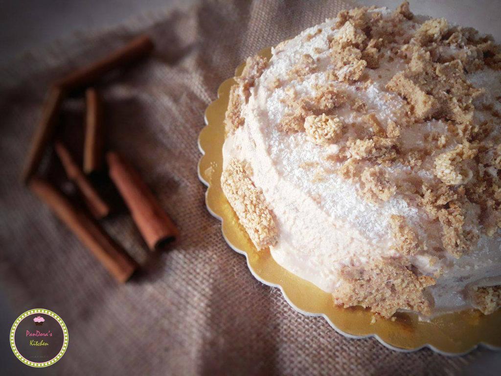 χωρίς ζάχαρη-τούρτα-ταχίνι-βιολογικά προιόντα-τούρτα χωρίς ζάχαρη και γαλακτοκομικά
