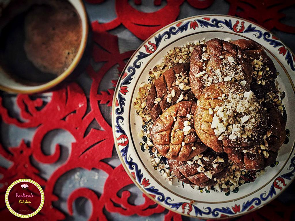 ζουμερά μελομακάρονα-παραδοσιακά μελομακάρονα-μελομακάρονα-γιορτές