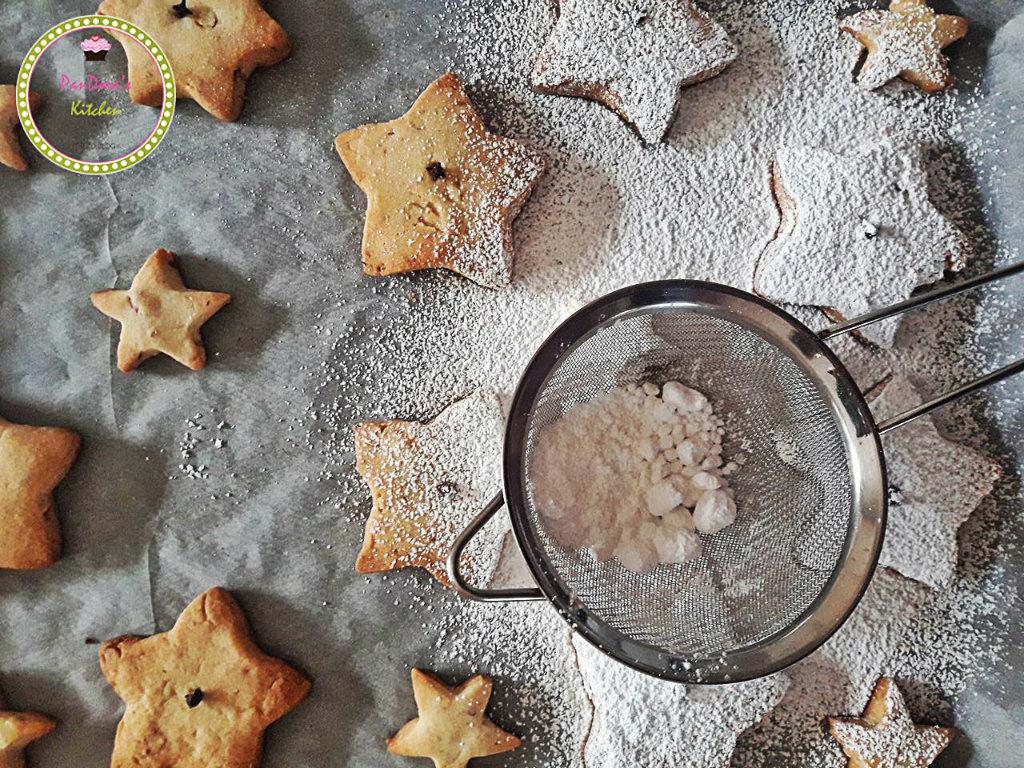 κουραμπιέδες βουτύρου-χριστούγεννα-κουραμπιές