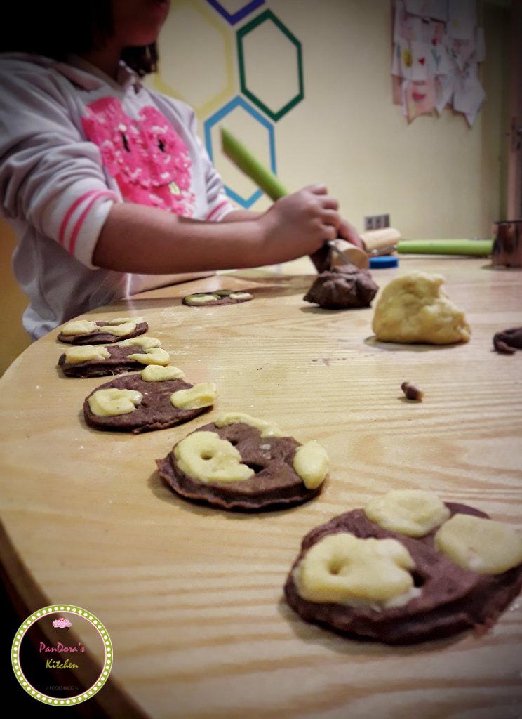 μαγειρική για παιδιά-ζαχαροπλαστική για παιδιά-δραστηριότητες για παιδια