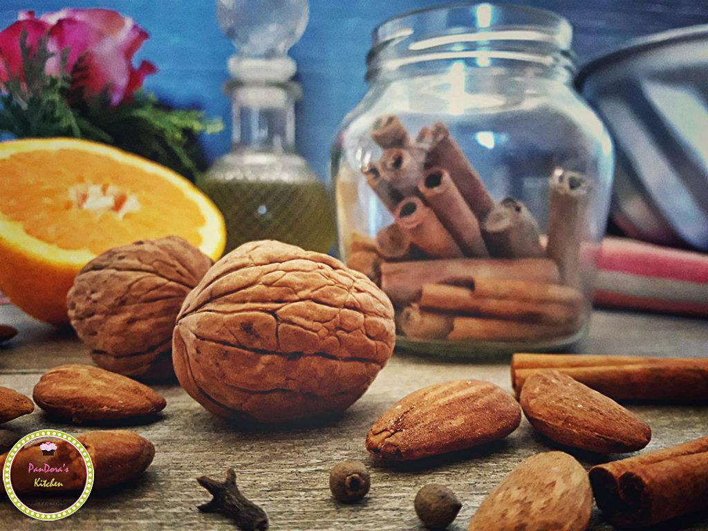 nuts-spicies-pandora's kitchen