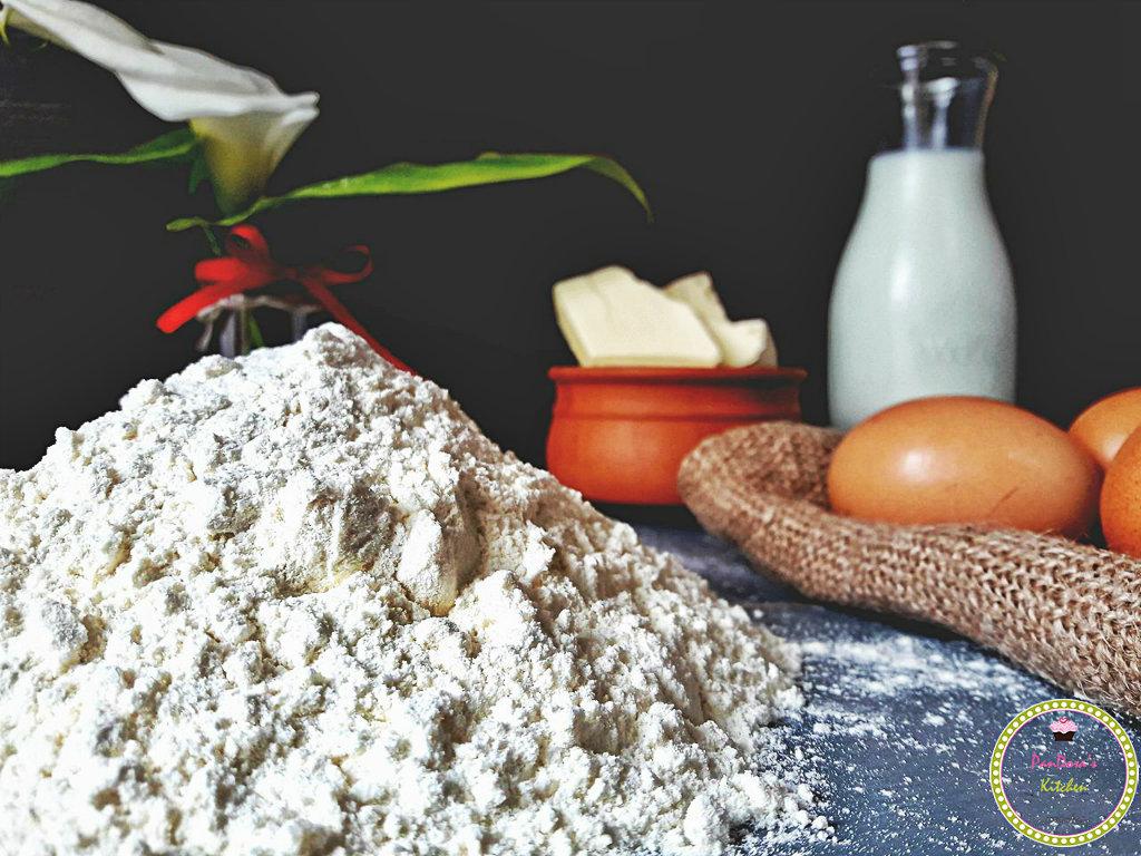 πάσχα-κουλουράκια-αμμωνία-πασχαλινές συνταγές