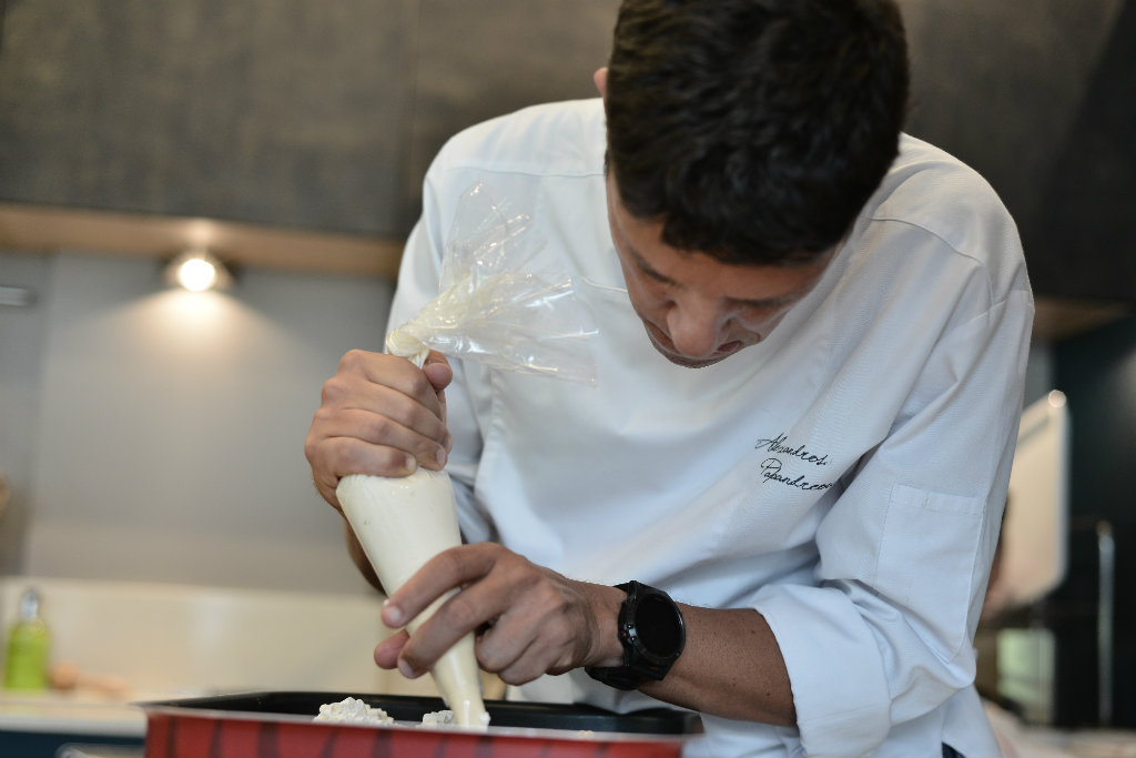 chef-alexandros papandrou-masterclass-cooking-pastry-blog awards