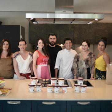 marie claire-gabriel nikolaidis-alexandros papandreou-old el paso-haagen dazs-insta foodie
