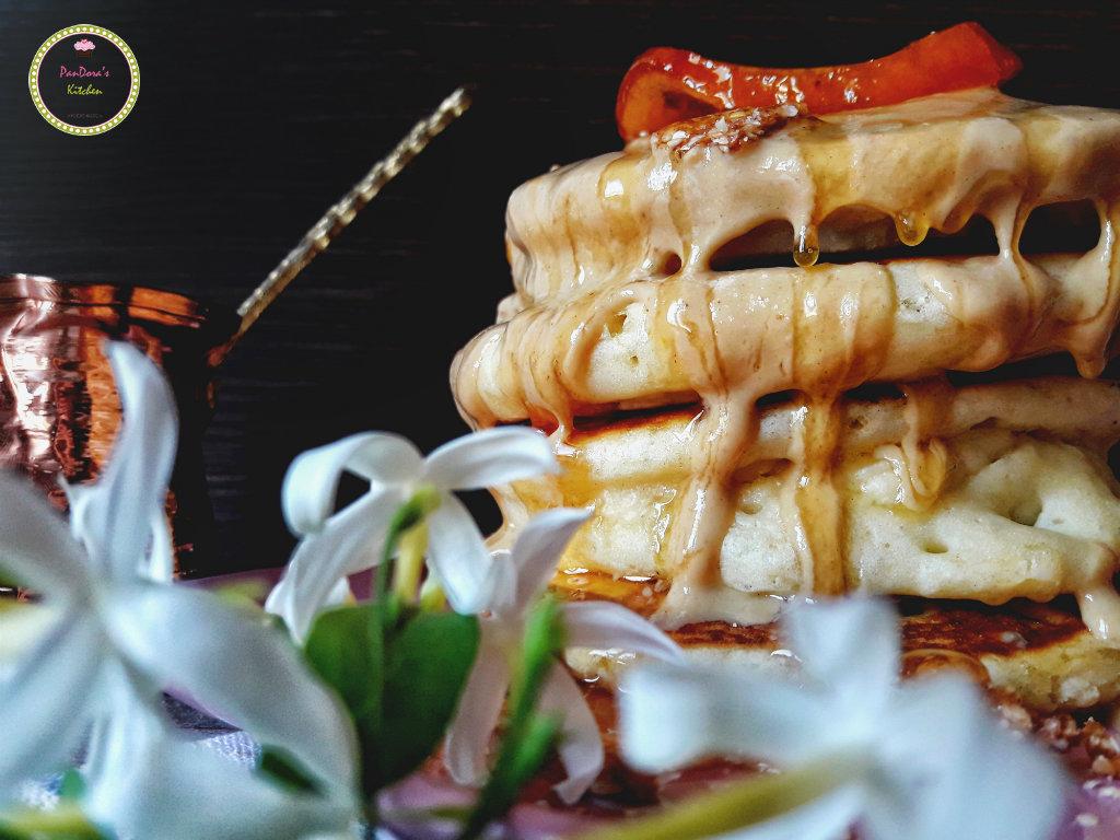 pancake-pancakes_with_tahini-citrus_chios-citrus_spoon_sweet-pandoras_kitchen