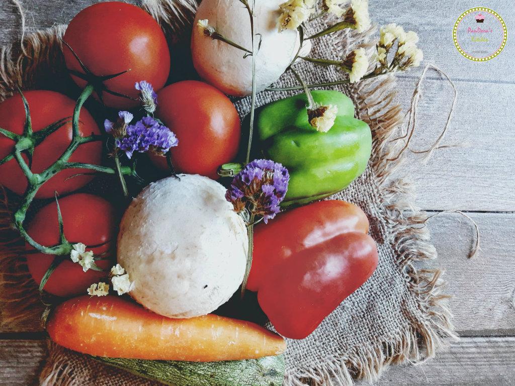 vegetable-summer